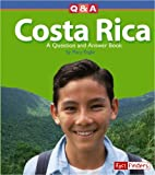 Costa Rica: A Question And Answer Book (Fact Finders)