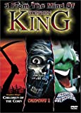 echange, troc 3 From Mind of Stephen King [Import USA Zone 1]