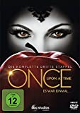 DVD & Blu-ray - Once Upon a Time - Es war einmal ... Die komplette dritte Staffel [6 DVDs]