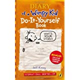Diary of a Wimpy Kid: Do-It-Yourself Bookby Jeff Kinney