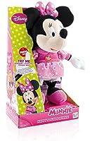 Minnie Mouse Happy Sounds Minnie