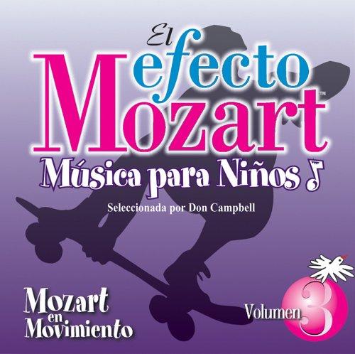 Mozart En Movemiento