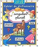 echange, troc Emilie Beaumont - Singulier, pluriel