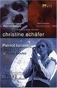 Christine Schäfer: Pierre Boulez