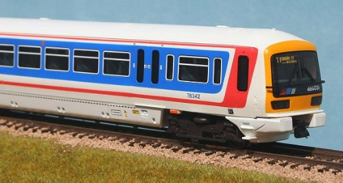 Hornby ModelZone Exclusive Class 466 Networker, Network South East