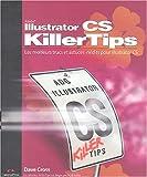 Photo du livre Illustrator cs