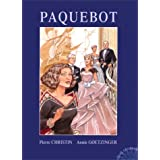 Long courrier, tome 14 : Paquebotpar Christin/Goetzinger