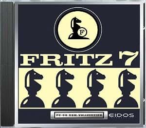 Fritz 7 [Software Pyramide]