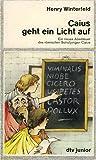 Caius Geht Ein Licht Auf (3423074787) by Winterfeld, Henry