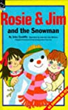 Rosie and Jim and the Snowman (Rosie & Jim - pocket hippos)