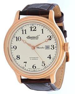 Ingersoll Charles TS7829 Men's Classic Design