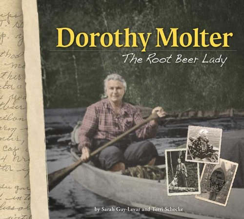 Dorothy Molter: The Root Beer Lady Of Knife Lake