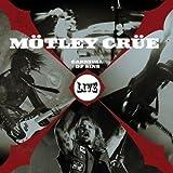 echange, troc Mötley crüe - Carnival of sins live