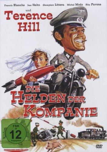 Die Helden Der Kompanie