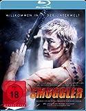 Image de Smuggler [Blu-ray] [Import allemand]
