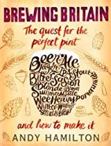 Brewing Britain front cover