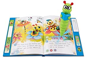 VTech Bugsby Reading System Pen and Starter Book