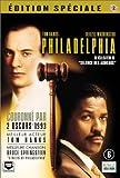 echange, troc Philadelphia - Édition Spéciale 2 DVD