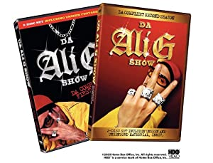 Da Ali G Show - The Complete Seasons 1 & 2