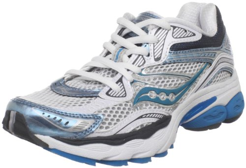 Saucony Lady ProGrid Omni 10 Running Shoes - 5