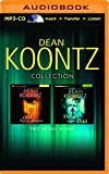 Dean Koontz - Odd Apocalypse and Deeply Odd (2-in-1 Collection) (Odd Thomas Series)