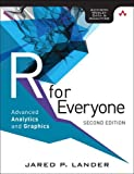 R For Everyone (2nd Edition) (Addison-Wesley Data & Analytics Series)