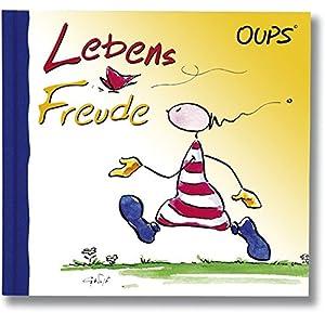 Oups Minibuch: LebensFreude