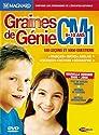Graines de Génie CM1 - version 2005/2006