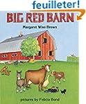 Big Red Barn Board Book