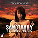 Sanctuary (       UNABRIDGED) by Pauline Creeden Narrated by Lisa Larsen