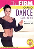 Firm: Cardio Dance Slim Down [DVD] [Import]