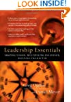 Leadership Essentials: Shaping Vision...