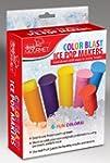Jobar Color Blast Ice Pop Makers-Set...