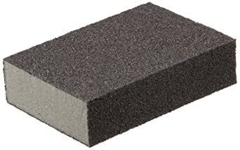 Norton MultiSand Small Area Abrasive Sponge