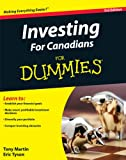 Investing For Canadians For Dummies, Third Edition