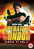 Operation Condor : Armour Of God II [DVD]