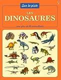 echange, troc Norman David - Les Dinosaures avec Plus de 80 Autocollants
