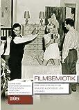 img - for Filmsemiotik book / textbook / text book