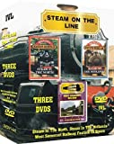 echange, troc Steam on the Line [Box Set] [Import anglais]
