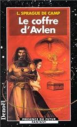Le  coffre d'Avlen
