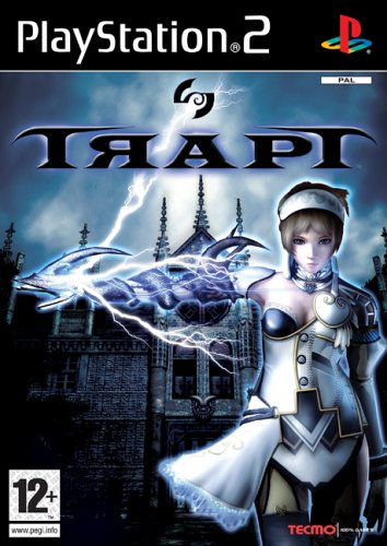 Trapt (PS2)