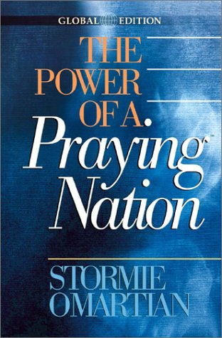 Image for The Power of a Praying Nation