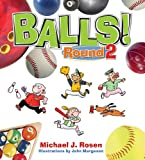 Balls! Round 2 (Darby Creek Publishing)
