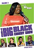 The Big Black Comedy Show 2 (2005)