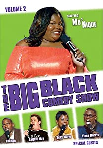 Big Black Comedy 2