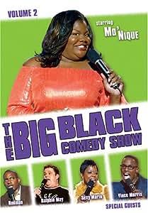 Big Black Comedy: Vol. 2 [Import]