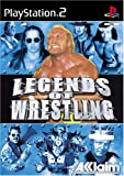 echange, troc Legends of wrestling