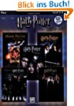 Harry Potter Movies 1-5, w. Audio-CD,...