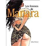 Les Femmes de Manarapar Milo Manara