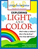 Exploring Light and Color (Little Scientists)